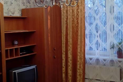 Сдается 1-комнатная квартира посуточнов Бердске, ул. Микрорайон, 48 и др районы.