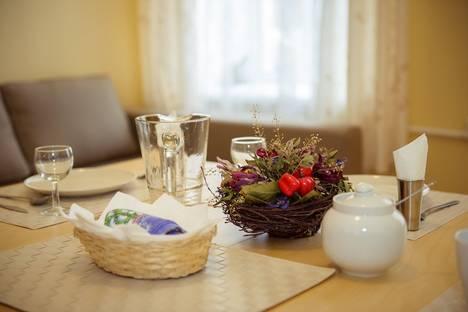 Сдается 1-комнатная квартира посуточнов Санкт-Петербурге, Каменоостровский проспект 59 (ЧП1).