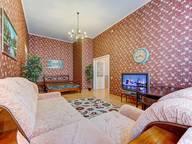 Сдается посуточно 2-комнатная квартира в Санкт-Петербурге. 58 м кв. Каменноостровский проспект, 59 (ЧП2)