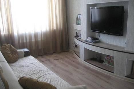 Сдается 2-комнатная квартира посуточно в Сергиевом Посаде, ул. Валовая, 17.