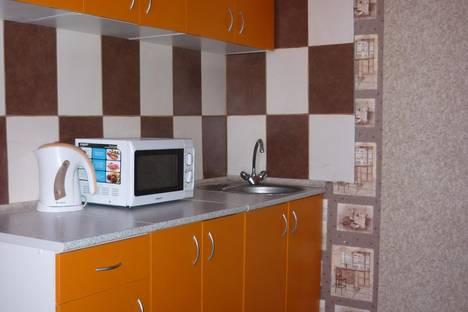 Сдается 1-комнатная квартира посуточнов Воронеже, ул, Средне Московская 62А.