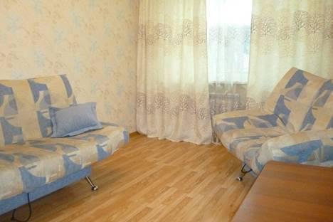 Сдается 2-комнатная квартира посуточнов Южно-Сахалинске, Горького, 20.