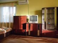 Сдается посуточно 1-комнатная квартира в Ростове-на-Дону. 45 м кв. проспект Михаила Нагибина, д.27