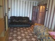 Сдается посуточно 2-комнатная квартира в Бузулуке. 58 м кв. 1микрорайон 5дом