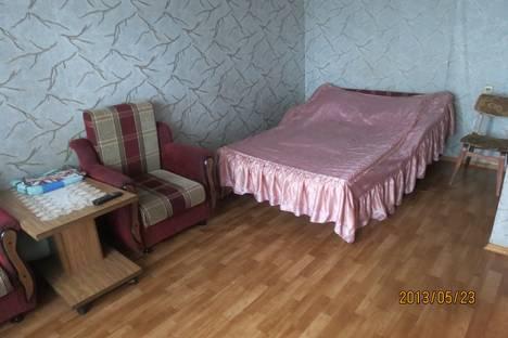 Сдается 1-комнатная квартира посуточнов Бузулуке, Культура 84.