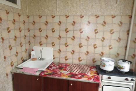 Сдается 1-комнатная квартира посуточнов Бузулуке, 3микрорайон 10.