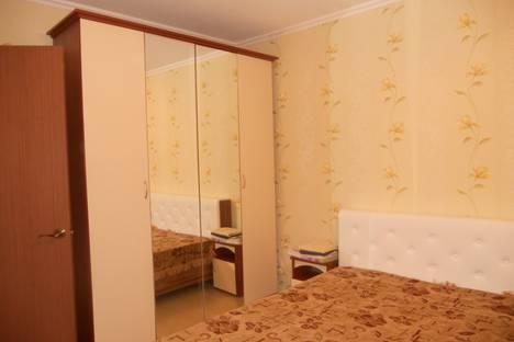 Сдается 3-комнатная квартира посуточно в Калуге, ул. Ленина, 73к.1.