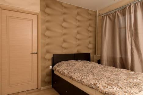 Сдается 2-комнатная квартира посуточнов Перми, Чкалова 2.