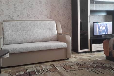 Сдается 1-комнатная квартира посуточнов Ангарске, ул. Карла Маркса, 50.