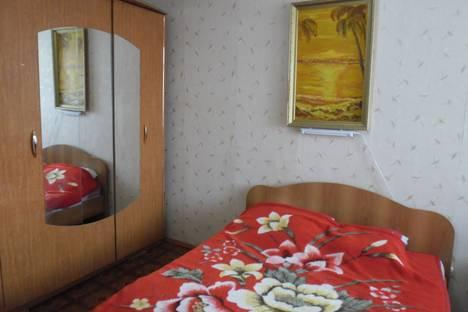 Сдается 2-комнатная квартира посуточнов Казани, ул. Кул Гали, 9/95.