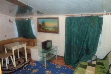 Сдается 1-комнатная квартира посуточно в Серпухове, ул. Красный Текстильщик, 6.