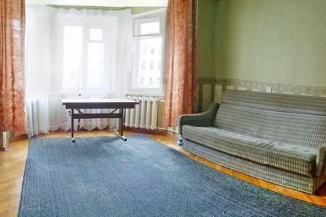 Сдается 1-комнатная квартира посуточнов Санкт-Петербурге, ул. Съезжинская 14.