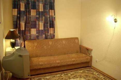 Сдается 1-комнатная квартира посуточнов Санкт-Петербурге, ул. Рузовская д. 25.