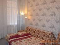 Сдается посуточно 1-комнатная квартира в Санкт-Петербурге. 48 м кв. ул. Радищева, д. 26