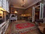 Сдается посуточно 3-комнатная квартира в Санкт-Петербурге. 90 м кв. ул. Полозова 22