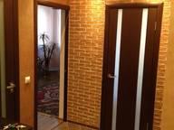 Сдается посуточно 1-комнатная квартира в Краснодаре. 38 м кв. ул. Дальняя, 39