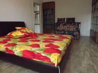 Сдается посуточно 1-комнатная квартира в Тольятти. 32 м кв. Тополиная ул., 47