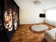 Сдается посуточно 1-комнатная квартира в Нижневартовске. 40 м кв. ул. Интернациональная, 19