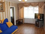 Сдается посуточно 3-комнатная квартира в Туймазах. 60 м кв. ул. Пугачева, 24