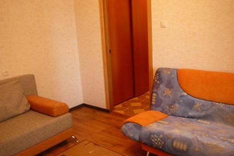 Сдается 2-комнатная квартира посуточнов Тюмени, Мельничная ул., 24.