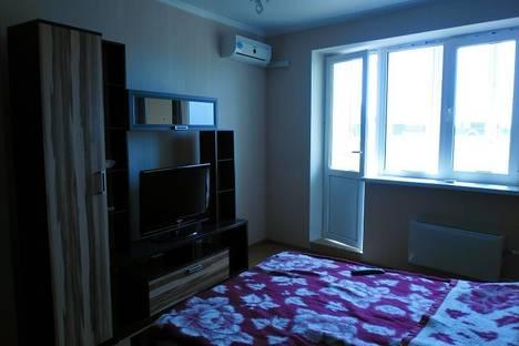 Сдается 1-комнатная квартира посуточнов Казани, Декабристов 89 в.