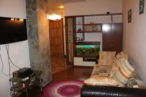Сдается 3-комнатная квартира посуточно в Волгограде, Коммунистическая ул., 16.