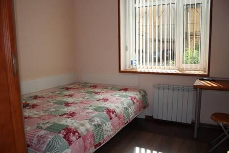 Сдается 1-комнатная квартира посуточно в Санкт-Петербурге, 2-я красноармейская 14.