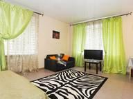 Сдается посуточно 1-комнатная квартира в Омске. 34 м кв. ул. Пушкина, 99