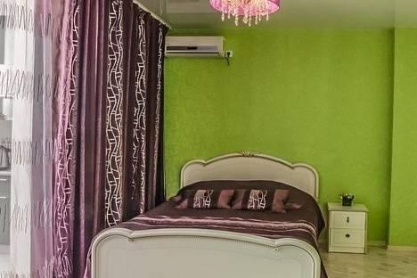 Сдается 1-комнатная квартира посуточнов Воронеже, проспект Революции, 9а - 131/3.