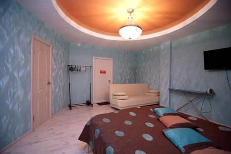 Сдается 1-комнатная квартира посуточнов Воронеже, проспект Революции, 9а - 131/1.