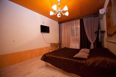 Сдается 1-комнатная квартира посуточнов Воронеже, проспект Революции, 9а - 131/2.