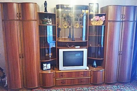 Сдается 1-комнатная квартира посуточнов Воронеже, Ленинский проспект, 105к2.