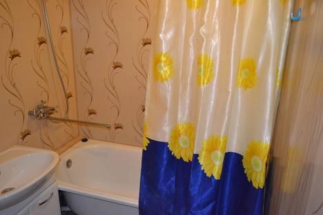 Сдается 2-комнатная квартира посуточнов Нижнем Новгороде, ул. Совнаркомовская, 28.