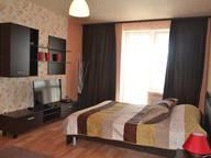 Сдается посуточно 1-комнатная квартира в Екатеринбурге. 49 м кв. Переулок Красный дом 5 корпус 1