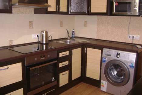 Сдается 1-комнатная квартира посуточнов Барнауле, Малахова 138.