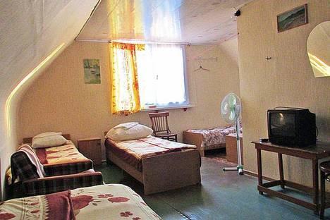 Сдается комната посуточно в Сочи, ул. Декабристов, 91.