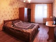 Сдается посуточно 2-комнатная квартира в Рязани. 80 м кв. ул. Вокзальная, 61, к.1