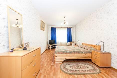 Сдается 2-комнатная квартира посуточнов Санкт-Петербурге, проспект Космонавтов 65-10.