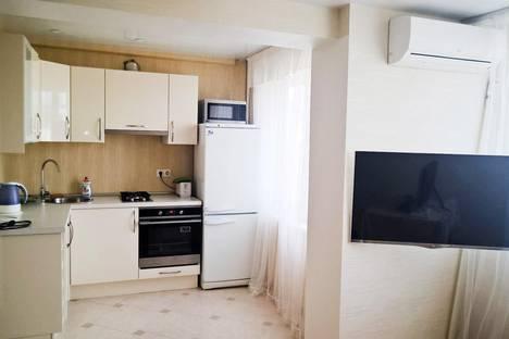 Сдается 2-комнатная квартира посуточнов Сочи, ул. Виноградная 152.