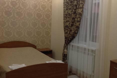Сдается 1-комнатная квартира посуточнов Сочи, Пионерская ул., 34.