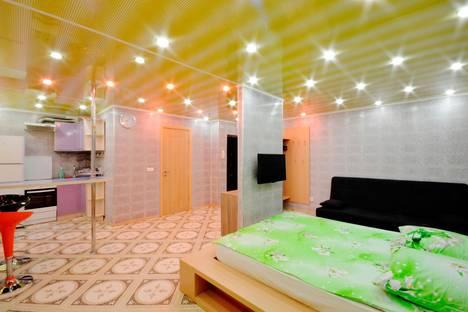 Сдается 1-комнатная квартира посуточно в Ярославле, ул. Некрасова, 53.