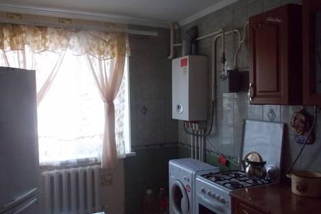 Сдается 1-комнатная квартира посуточно в Ейске, КАЛИНИНА 73/4.