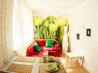 Сдается посуточно 1-комнатная квартира в Казани. 38 м кв. ул. Николая Ершова, 61