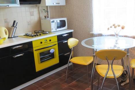 Сдается 1-комнатная квартира посуточнов Омске, ул. Маяковского, 48.