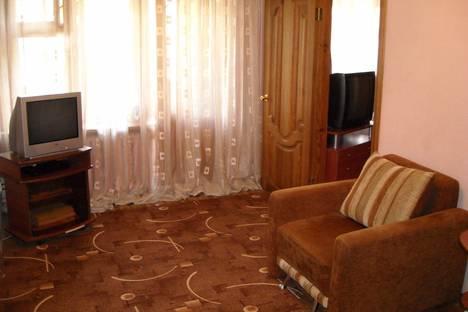 Сдается 2-комнатная квартира посуточнов Пензе, ул. Урицкого, 74.