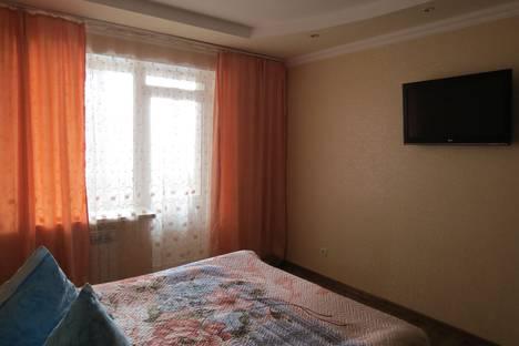 Сдается 1-комнатная квартира посуточнов Бузулуке, ул. Липовская, 16б.