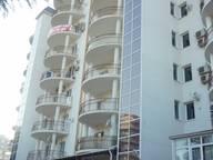Сдается посуточно 1-комнатная квартира в Геленджике. 70 м кв. ул. Приморская, 30