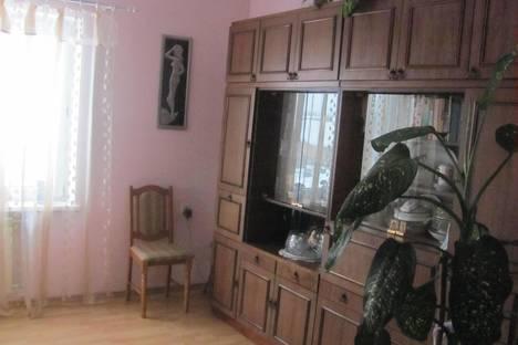 Сдается 1-комнатная квартира посуточнов Воронеже, ул. Березовая Роща, 68.