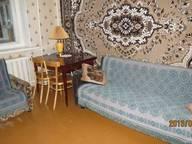 Сдается посуточно 1-комнатная квартира в Бузулуке. 31 м кв. 3микрорайон 5дом