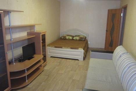 Сдается 1-комнатная квартира посуточно в Вологде, ул. Карла Маркса, 7.